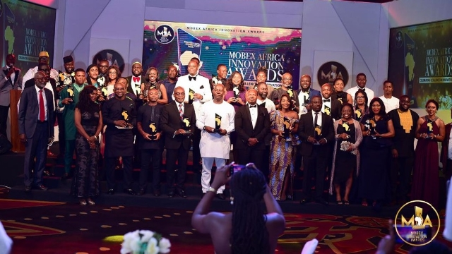 e-Crime Bureau honoured at Mobex Africa Innovation Awards