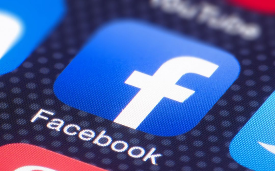 Facebook's outage cost the company nearly $100 million in revenue